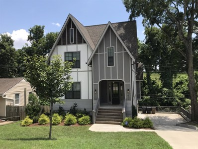1438 Electric Avenue, Nashville, TN 37206 - MLS#: 1966786