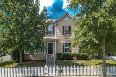 1214 Habersham Way, Franklin, TN 37067 - MLS#: 1966922