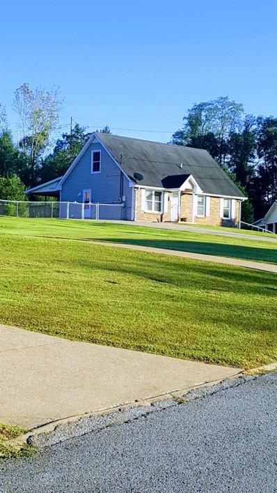 1805 Pinto Court, Clarksville, TN 37042 - MLS#: 1966968