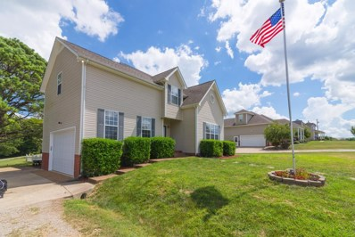 745 Mount Olivet Rd, Columbia, TN 38401 - MLS#: 1966981