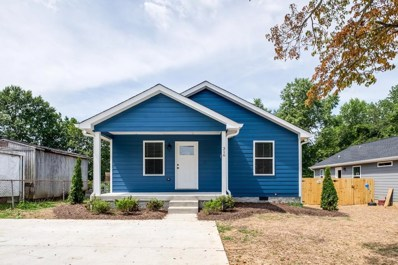305 Keeton Ave, Old Hickory, TN 37138 - MLS#: 1967160