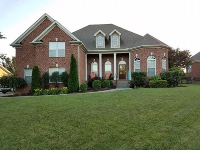 2012 Gweneth Dr, Spring Hill, TN 37174 - MLS#: 1967184