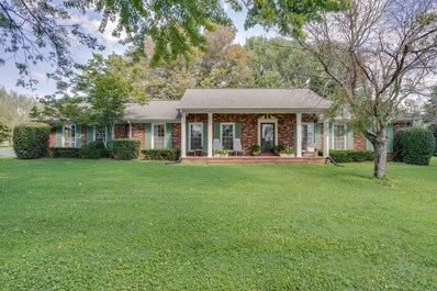 5813 Nashville Hwy, Chapel Hill, TN 37034 - MLS#: 1967235