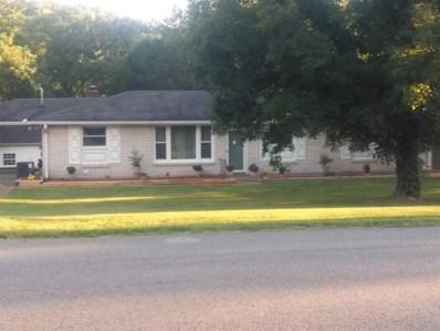 101 Edgebrook Rd, Goodlettsville, TN 37072 - MLS#: 1967276