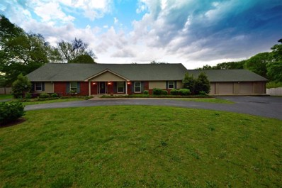 103 Stonewall Ct, Hendersonville, TN 37075 - MLS#: 1967319