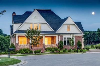 8537 Highland Rim Ct (Lot 6064), College Grove, TN 37046 - MLS#: 1967375