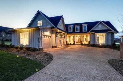 8246 Heirloom Blvd (Lot 5004), College Grove, TN 37064 - MLS#: 1967385