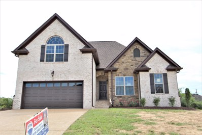 137 Hartmann Crossing Dr #29, Lebanon, TN 37087 - MLS#: 1967440