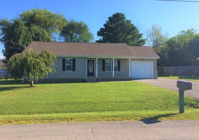 87 Strawberry Dr, Winchester, TN 37398 - MLS#: 1967473