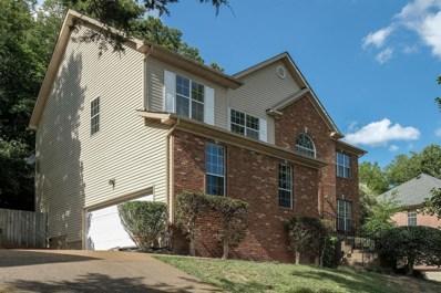 5032 Chadfield Way, Antioch, TN 37013 - MLS#: 1967532