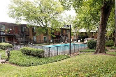 3600 Hillsboro UNIT C-8, Nashville, TN 37215 - MLS#: 1967535