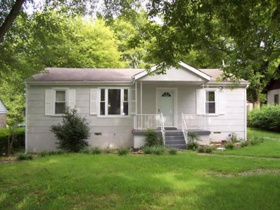 532 Stevenson St, Nashville, TN 37209 - MLS#: 1967729