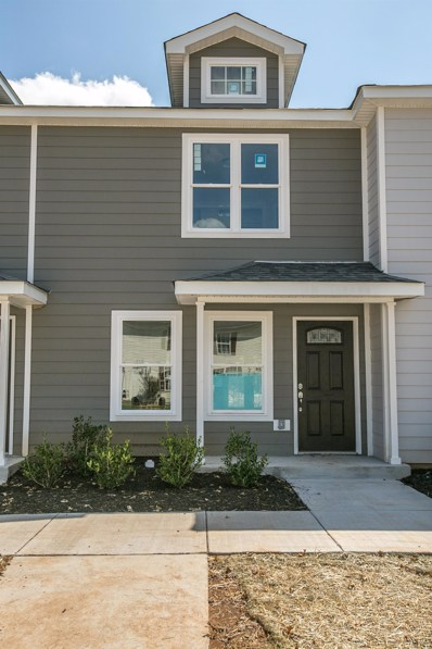 841 Hastings St, Murfreesboro, TN 37130 - MLS#: 1967797