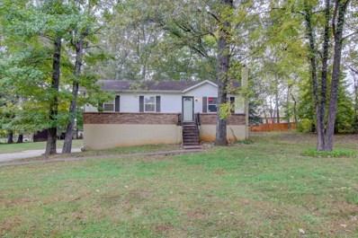 415 Buckeye Ln, Clarksville, TN 37042 - MLS#: 1967808