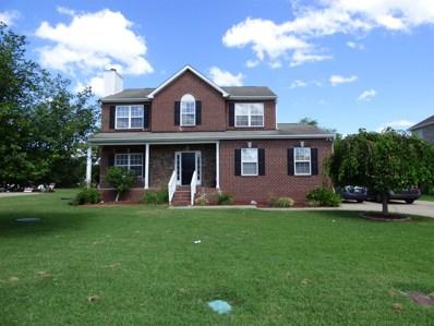 1121 Matheus Dr, Murfreesboro, TN 37128 - MLS#: 1967989