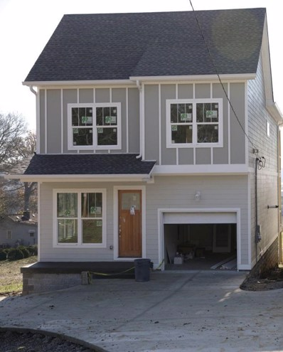 900 Youngs, Nashville, TN 37207 - MLS#: 1968010