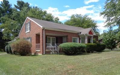 701 Kramer Ave, Lawrenceburg, TN 38464 - MLS#: 1968150