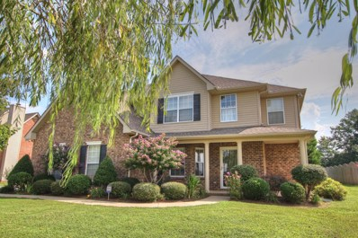 1114 Harvest Grove Blvd, Murfreesboro, TN 37129 - MLS#: 1968290