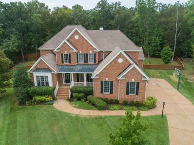 2505 Hugh Cates Place, Brentwood, TN 37027 - MLS#: 1968351