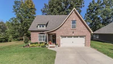 1491 Dewberry Rd, Clarksville, TN 37042 - MLS#: 1968371