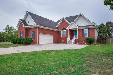 1800 Portview Dr, Spring Hill, TN 37174 - MLS#: 1968437