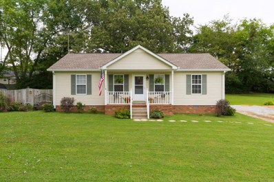 3021 Maitland Dr, Greenbrier, TN 37073 - MLS#: 1968441