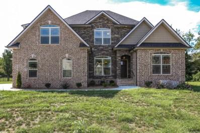 2036 Higgins Lane (Lot 283), Murfreesboro, TN 37130 - MLS#: 1968513