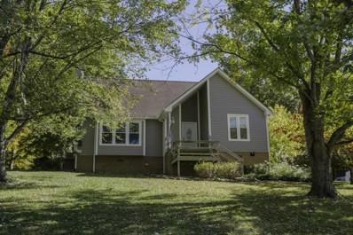 840 Hillside Dr, Springfield, TN 37172 - MLS#: 1968579
