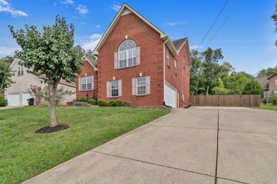 3904 Henricks Hill Dr, Smyrna, TN 37167 - MLS#: 1968621