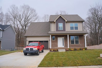141 Sycamore Hill Dr, Clarksville, TN 37042 - MLS#: 1968666