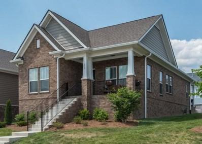 2217 Vineyard Garden Ln, Nolensville, TN 37135 - MLS#: 1968766