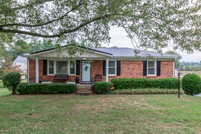 1612 Allison Ave, Columbia, TN 38401 - MLS#: 1968805