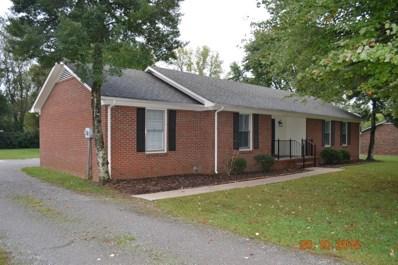 598 Foxfire Ct, Murfreesboro, TN 37129 - MLS#: 1968844