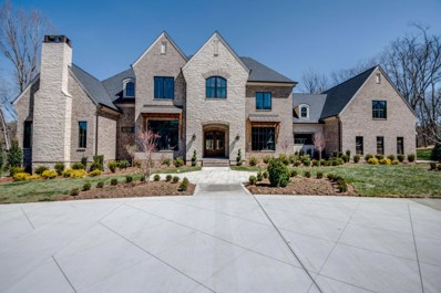 1208 Round Grove Ct, Brentwood, TN 37027 - MLS#: 1968888