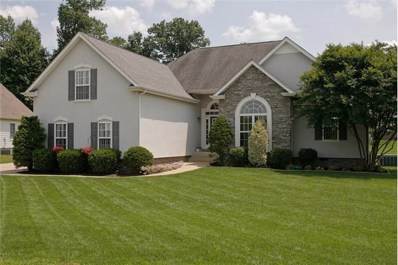 1705 Marie Court, Spring Hill, TN 37174 - MLS#: 1969038