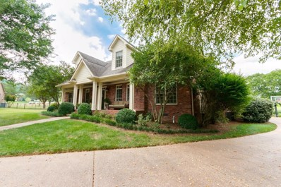 305 Plumleaf Court, Franklin, TN 37069 - MLS#: 1969170