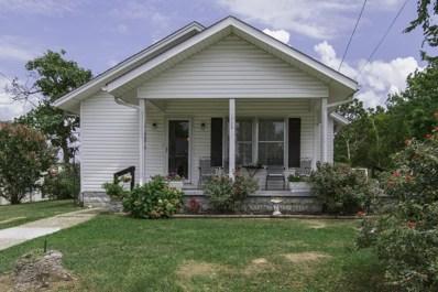 1708 S Main St, Springfield, TN 37172 - MLS#: 1969404
