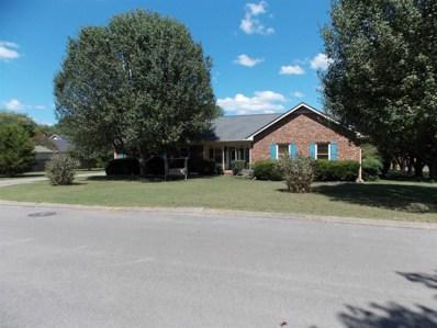 1007 Grove Cir, Murfreesboro, TN 37128 - MLS#: 1969474
