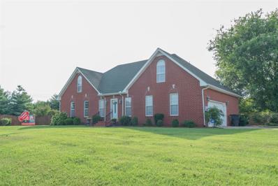 2403 Mission Ridge Dr, Murfreesboro, TN 37130 - MLS#: 1969491