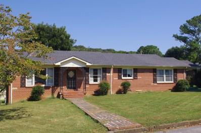 611 Jackson Ave, Carthage, TN 37030 - MLS#: 1969502