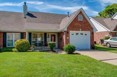 1432 Anita Ct, Murfreesboro, TN 37130 - MLS#: 1969545