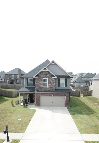 120 Flat Rock Rd, Clarksville, TN 37042 - MLS#: 1969571