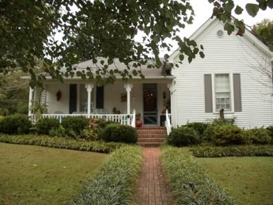 420 E Madison St, Pulaski, TN 38478 - MLS#: 1969580