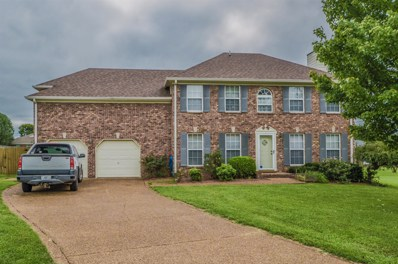 1002 Don Blair Drive, Smyrna, TN 37167 - MLS#: 1969601