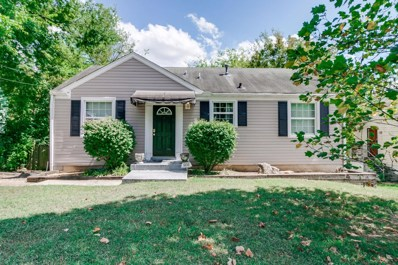 268 38Th Ave N, Nashville, TN 37209 - MLS#: 1969632
