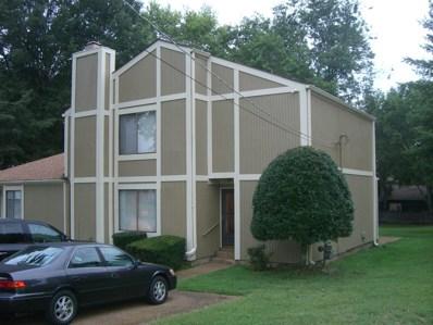 749 Albar Dr, Nashville, TN 37221 - MLS#: 1969639