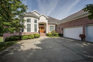 505 Hope Ave, Franklin, TN 37067 - MLS#: 1969645