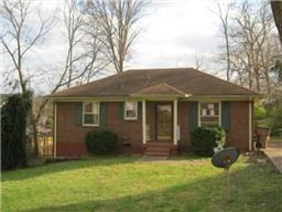 355 Gillette Rd, Nashville, TN 37211 - MLS#: 1969671
