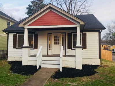 1101 N 2nd St, Nashville, TN 37207 - MLS#: 1969695