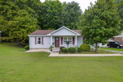 301 Cofer Dr, Springfield, TN 37172 - MLS#: 1969717
